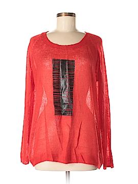BCBGeneration Pullover Sweater Size Med - Lg