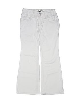 L.e.i. Velour Pants Size 5