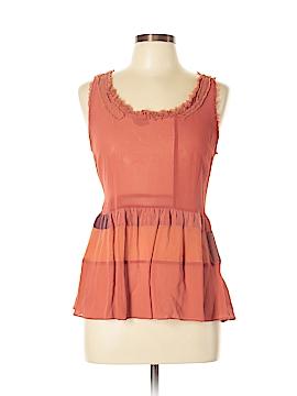 Floreat Sleeveless Blouse Size M