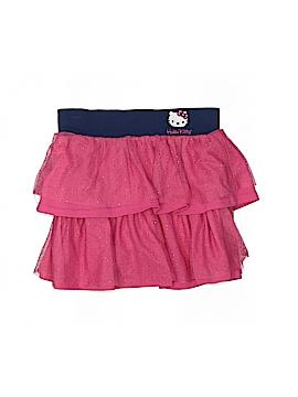 Hello Kitty Skort Size S (Youth)