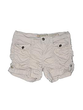 Vanilla Jeans Shorts Size 6