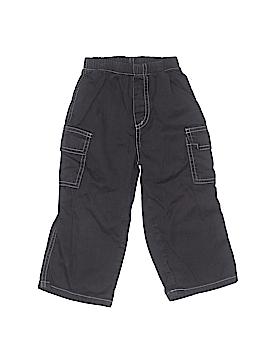 City Threads Cargo Pants Size 18-24 mo