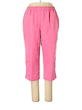 Alia Casual Pants Size 16 (Plus)
