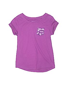Miss Attitude Short Sleeve T-Shirt Size 7 - 8