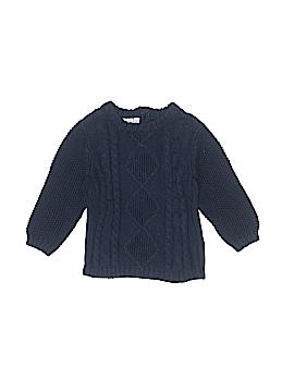JoJo Maman Bebe Pullover Sweater Size 12-18 mo