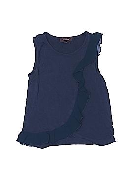 Imoga Sleeveless Top Size 4