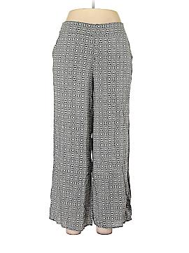 Ava & Viv Casual Pants Size 0X (Plus)