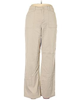 Gloria Vanderbilt Khakis Size 14
