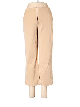 Chadwicks Khakis Size 8