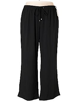 Calvin Klein Dress Pants Size 3X (Plus)