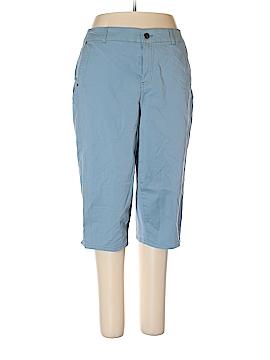 Style&Co Khakis Size 16W
