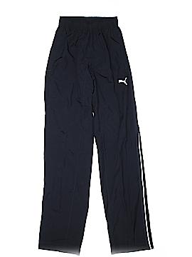 Puma Active Pants Size XX-Small kids