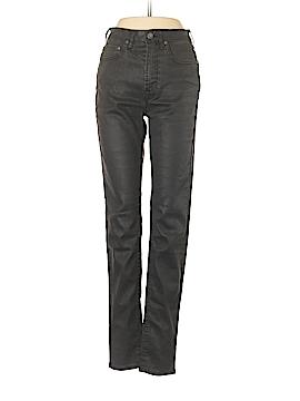 All Saints Jeans 27 Waist