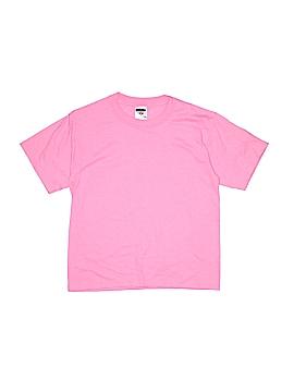 Jerzees Short Sleeve T-Shirt Size 10 - 12