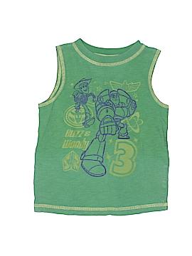 Disney Sleeveless T-Shirt Size 4T
