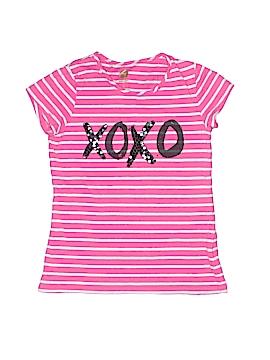 Total Girl Short Sleeve T-Shirt Size 8