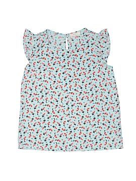 Soprano Short Sleeve Blouse Size 10 - 12