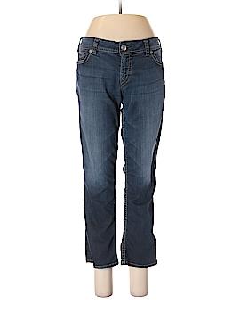 Silver Jeans 31 Waist