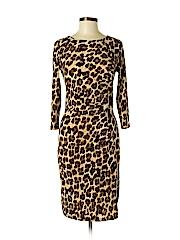 Jennifer Lopez Women Casual Dress Size S