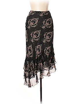 ECI Silk Skirt Size L