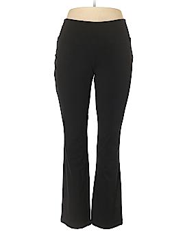 Style&Co Sport Active Pants Size 0X (Plus)