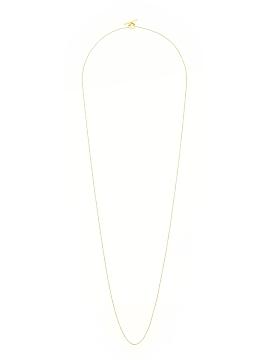 Ganjana Paris Necklace One Size