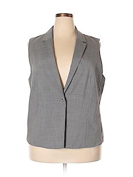 J.jill Wool Blazer Size 2X (Plus)