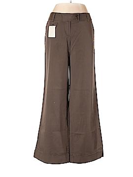 London Jean Khakis Size 10