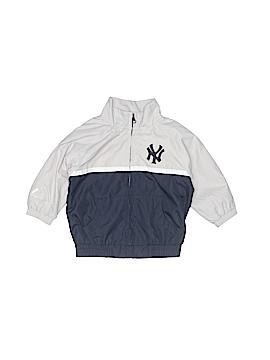 Majestic Track Jacket Size 6-9 mo