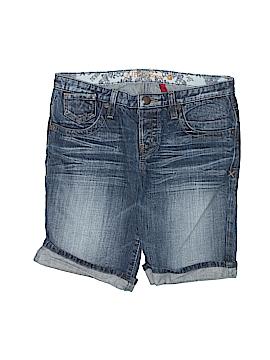 Guess Jeans Denim Shorts 25 Waist