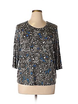 Basler 3/4 Sleeve T-Shirt Size 46 (EU)