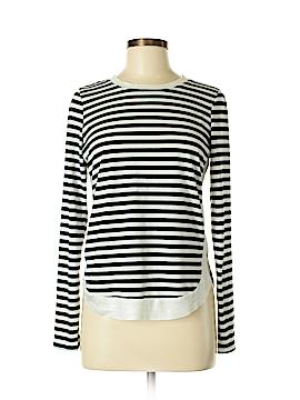 Eva Longoria Long Sleeve Top Size S