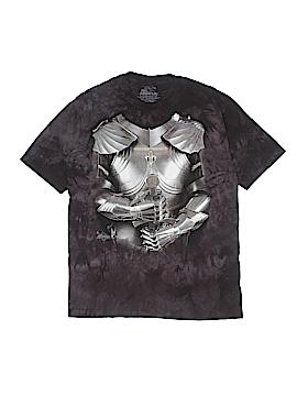 The Mountain Short Sleeve T-Shirt Size X-Large (Kids)