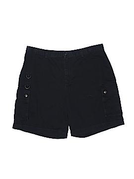Lauren by Ralph Lauren Cargo Shorts Size 14 (Petite)