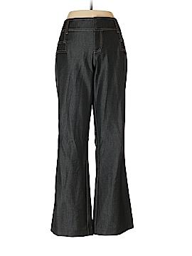 Cache Contour Collection Jeans Size 8