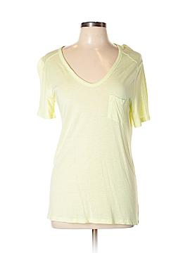 T by Alexander Wang Short Sleeve T-Shirt Size L