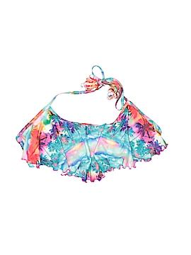 Op Swimsuit Top Size XL(15-17)