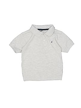 Nautica Short Sleeve Polo Size S (Kids)