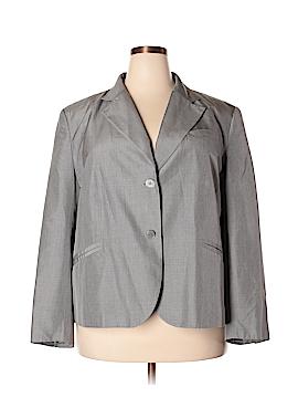 Talbots Silk Blazer Size 20W (Plus)