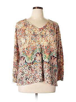 Ralph Lauren Pullover Sweater Size 3X (Plus)