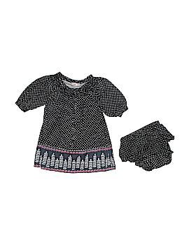 Kit+Lili Dress Size 6-12 mo