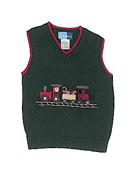 Goodlad Sweater Vest Size 4T