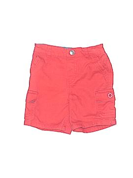 Eddie Bauer Cargo Shorts Size 12-18 mo