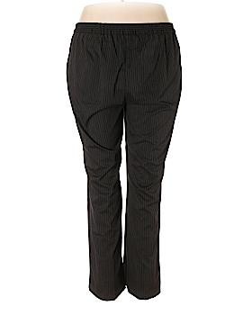 Catherines Dress Pants Size 1X (Plus)