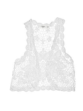 Cato Girls Cardigan Size X-Large (Youth)