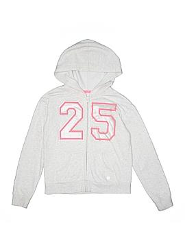 Xersion Zip Up Hoodie Size 10 - 12