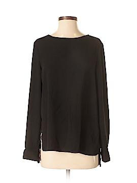 Paraphrase Long Sleeve Blouse Size S
