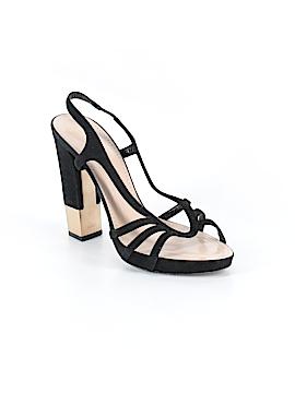 Bally Heels Size 9 1/2