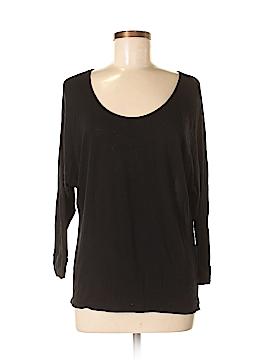 White House Black Market 3/4 Sleeve T-Shirt Size M