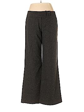 Yansi Fugel Wool Pants Size 10